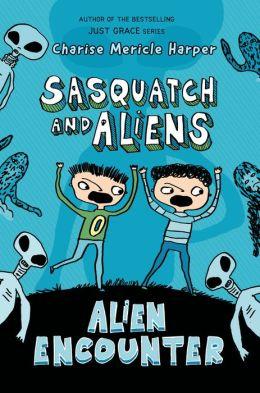 Alien Encounter