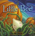 Book Cover Image. Title: Little Boo, Author: Stephen Wunderli
