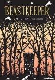 Book Cover Image. Title: Beastkeeper, Author: Cat Hellisen