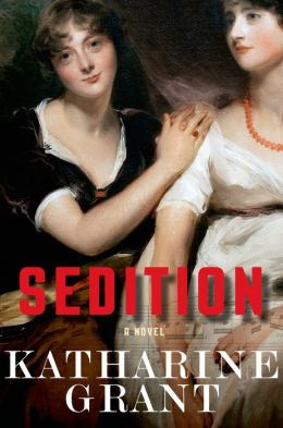 Sedition: A Novel