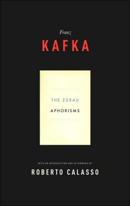 The Zürau Aphorisms