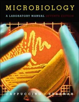 Microbiology : A Laboratory Manual - To Accompany Tortora