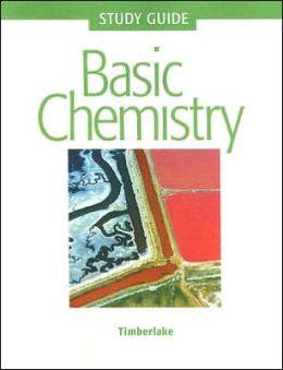 basic chemistry timberlake 3rd edition pdf