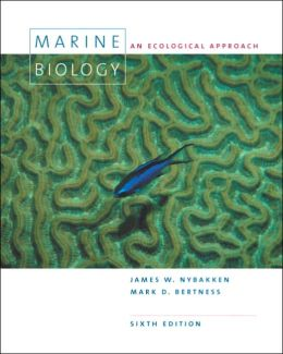 Marine Biology: An Ecological Approach