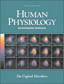 Human Physiology: An Integrated Approach, with Interactive Physiology 8-System Suite