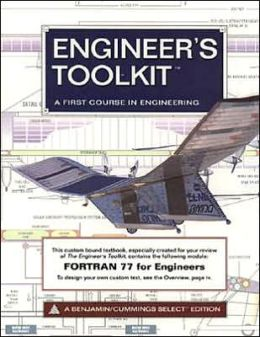 FORTRAN 77 for Engineers: Toolkit