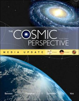 The Cosmic Perspective Media Update: With Mastering Astronomy and Starry Night Planetarium Software