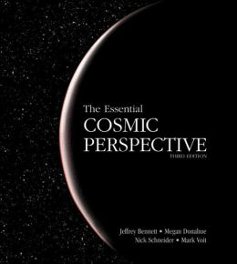Essential Cosmic Perspective - With 3.4 Starg. CD