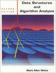 Data Structures and Algorithm Analysis