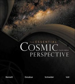 The Essential Cosmic Perspective with MasteringAstronomy and Voyager SkyGazer Planetarium Software