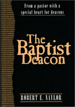 The Baptist Deacon