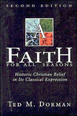 A Faith for All Seasons