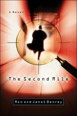 The Second Mile: A Novel