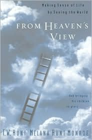 From Heaven's View: God Bringing His Children to Glory