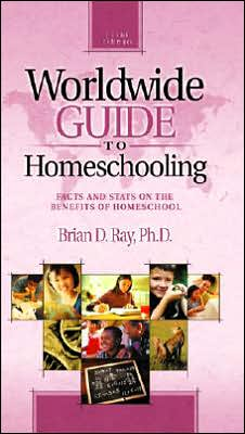Worldwide Guide to Homeschooling: Facts & Stats on the Benefits of Homeschool