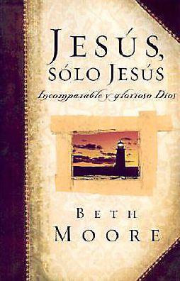 Jesus, Solo Jesus
