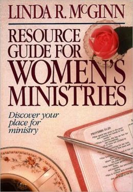 Resource Guide for Women's Ministries