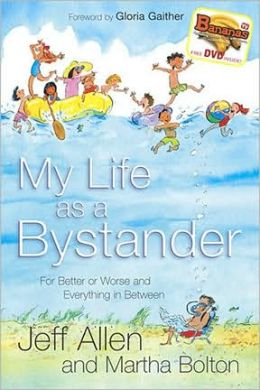 My Life as a Bystander: For Better or Worse and Everything in Between
