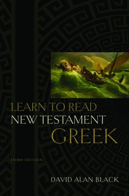 Learn to Read New Testament Greek