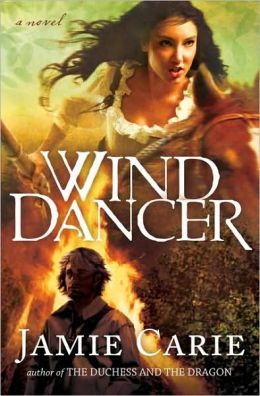 Wind Dancer