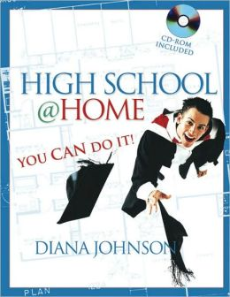 High School @ Home: You Can Do It!