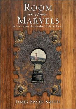 Room of Marvels: A Novel