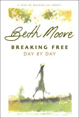 Breaking Free Day Day: A Year of Walking in Liberty