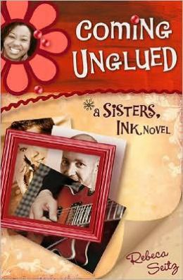 Coming Unglued (Sisters, Ink Series #2)