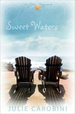 Sweet Waters: An Otter Bay Novel