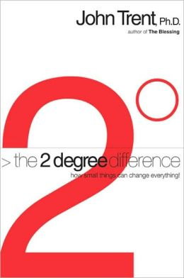 The 2 Degree Difference: How Small Things Can Change Everything!