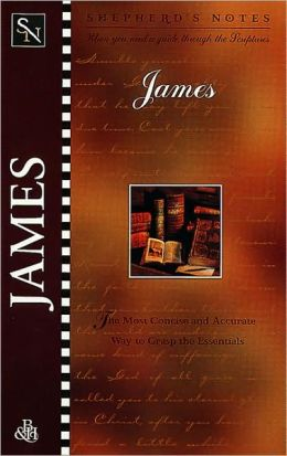 Shepherd's Notes: James