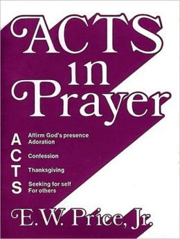 Acts in Prayer