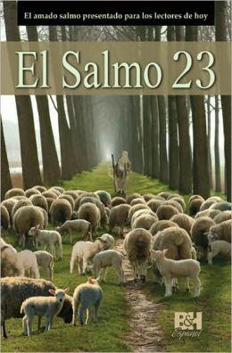 El Salmo 23