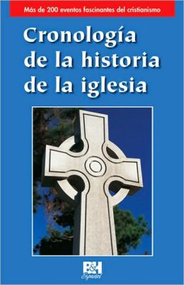 Cronologia de la historia de la iglesia