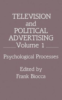Television and Political Advertising