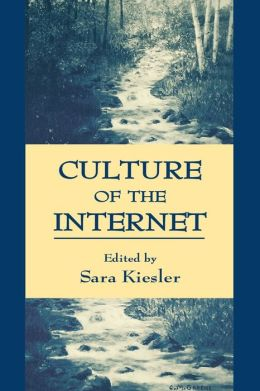 Culture of the Internet