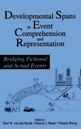 Developmental Spans in Event Comprehension and Representation: Bridging Fictional and Actual Events