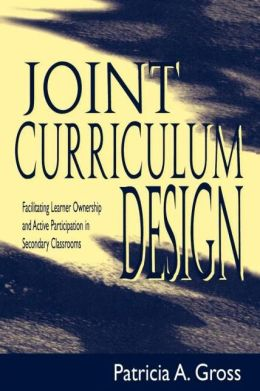 Joint Curriculum Design: Facilitating Learner Ownership and Active Participation in Secondary Classrooms