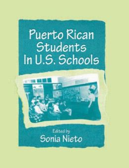 Puerto Rican Students In U.S. Schools