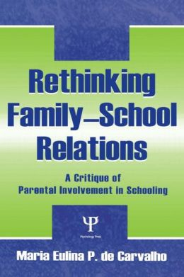 Rethinking Family Sch.Relations Cl
