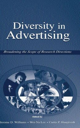 Diversity in Advertising Broadening the Scope of Research Directions