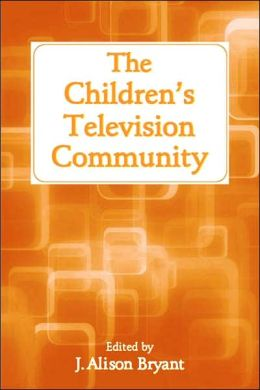 The Children's Television Community