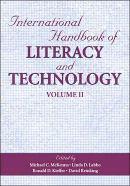 International Handbook of Literacy and Technology Volume II