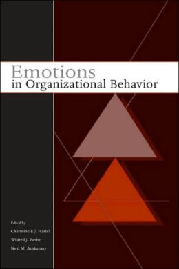 Emotions in Organizational Behavior