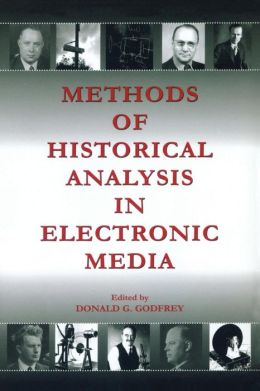 Methods of Historical Analysis in Electronic Media