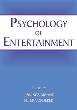 Psychology of Entertainment