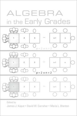 Algebra in the Early Grades