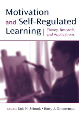 Motivation and Self-Regulated Learning: (Re) Theory, Research, and Applications