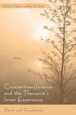 Countertransference and the Therapist's Inner Experience: Perils and Possibilities