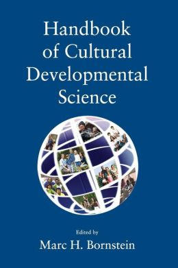 Handbook of Cultural Developmental Science
